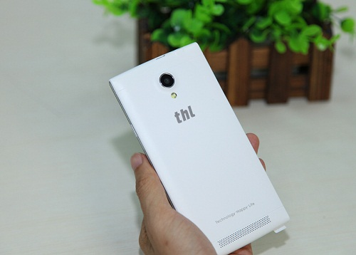 THL T6 PRo in Hand 02 بررسی THL T6 Pro