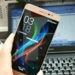 coolpad y90 leak 02 237x420 150x150 اولین عکس ها از Coolpad Y90