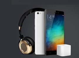 Xiaomi Product Portfolio January 2015 Launch  Home Version 1