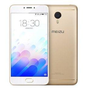 Meizu M3 Note 16GB 1 300x300 فروشگاه اینترنتی بارثاشاپ