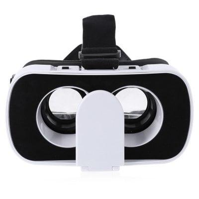   AVR BOX 3D VR Glasses