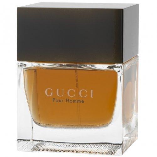 4c9cd55a3 ادکلن مردانه گوچی پور هوم Gucci Pour Homme