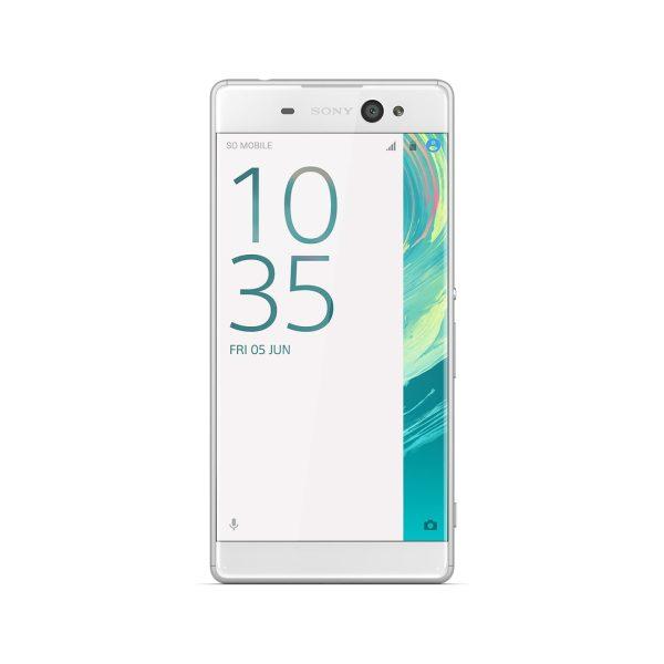 Sony Xperia XA Ultra 600x600 صفحه موبایل