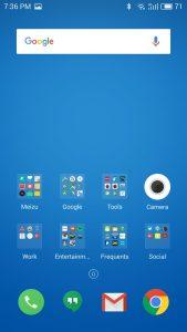 نقد و بررسی Meizu M3S 6 169x300 Meizu M3S 16GB