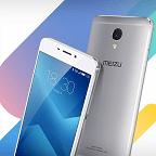 Meizu M5 Note 1 فروشگاه اینترنتی بارثاشاپ
