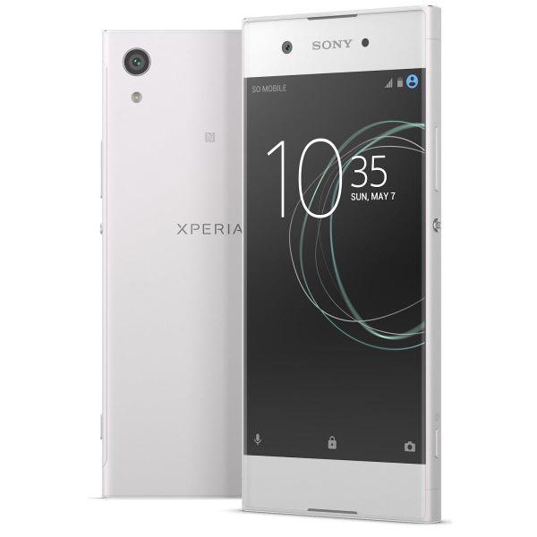 Sony Xperia XA1 1 600x600 صفحه موبایل