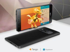 Asus Zenfone AR 300x225 گوشی Asus AR با 8 گیگابایت رم و قابلیت تانگو در تابستان عرضه میشود!!!