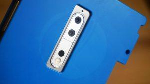 Nokia 9 730x410 300x168 تصاویری نسخه اولیه از نوکیا 9 به بیرون درز کرد