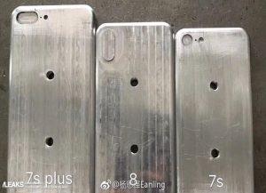 cee3e0c5 486d 4045 b39b 213e43e7038a 300x217 تصاویری از از قالب گوشیهای iPhone 7S، iPhone 7S Plus و iPhone 8 لو رفت