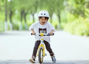 xiaomi children bike 2 300x215 دستاورد آخر شیائومی برای کودکان
