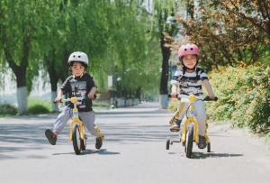 xiaomi children bike 300x203 دستاورد آخر شیائومی برای کودکان
