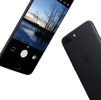 OnePlus 5 header فروشگاه اینترنتی بارثاشاپ