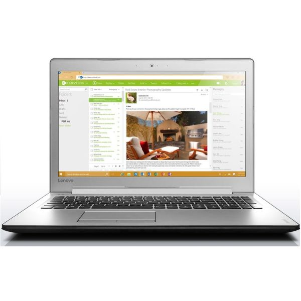 لپ تاپ لنوو Ideapad 510
