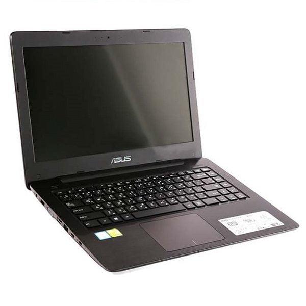 لپ تاپ ايسوس K556UR