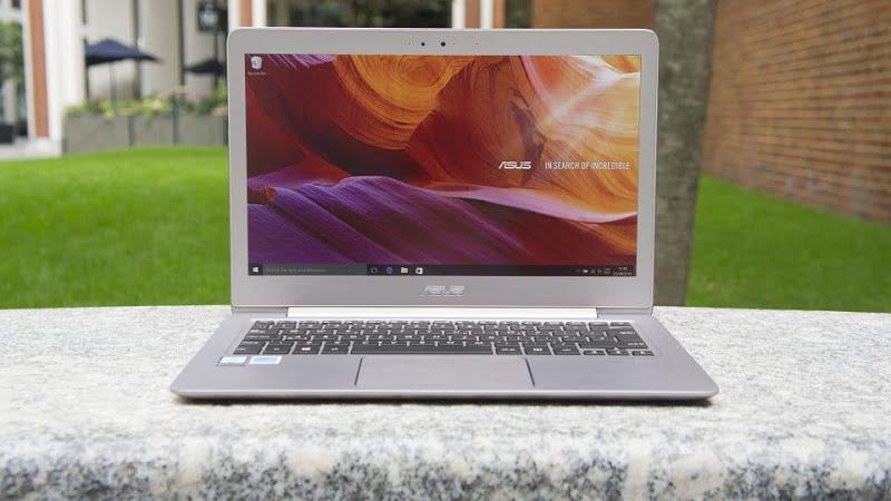 asus zenbook ux330ua main alt بهترین لپ تاپ دانشجویی 2017 با قیمت مناسب را بشناسید!