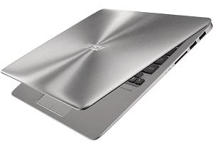 بررسی مشخصات لپ تاپ ایسوس UX410UQ