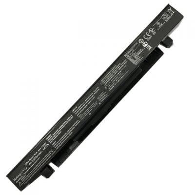 باتری لپ تاپ 4 سلولی مناسب برای لپ تاپ ایسوس X550 |