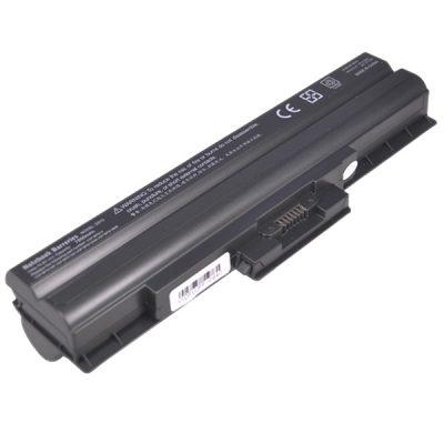 باتری لپ تاپ 6 سلولی مناسب برای لپ تاپ سونی VGP-BPS13 |