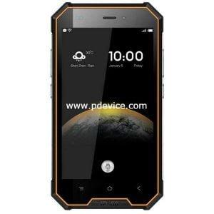 گوشی بلک ویو BV4000