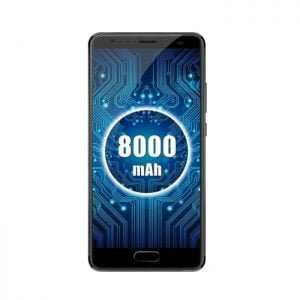 گوشی اوکیتل K8000