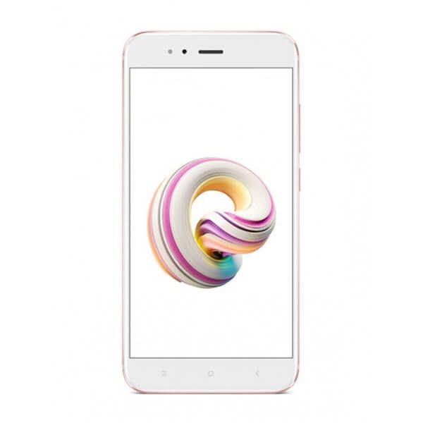 xiaomi mi a1 smartphone rose gold صفحه موبایل