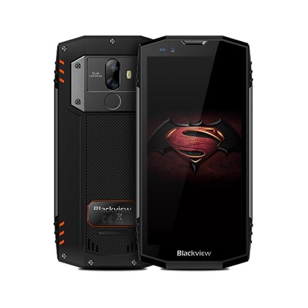 گوشی بلک ویو BV9000 Pro