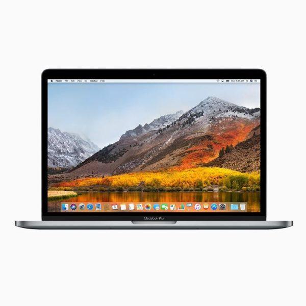 مک بوک اپل Pro MPXQ2 2017