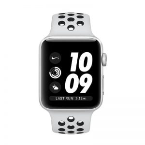 اپل واچ سری 3 Nike Plus