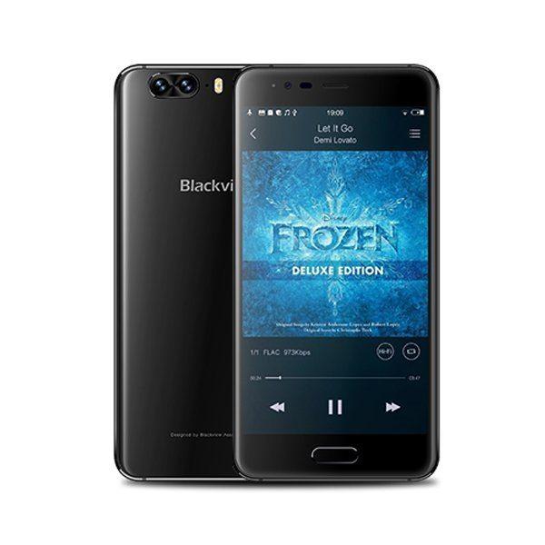 گوشی بلک ویو P6000
