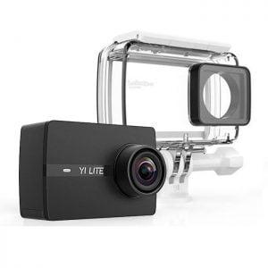 دوربین اکشن شیائومی Xiaomi Yi Lite Action Camera