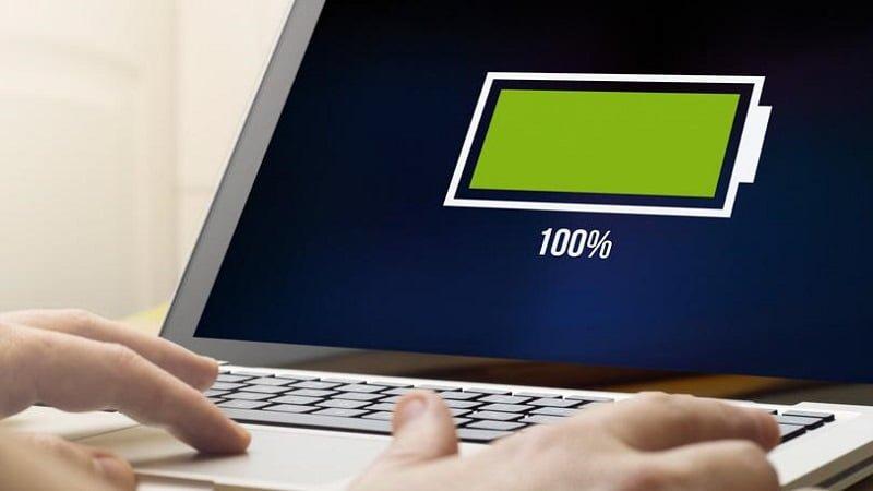 روش های افزایش عمر باتری لپ تاپ