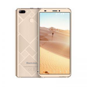 گوشی Blackview S6