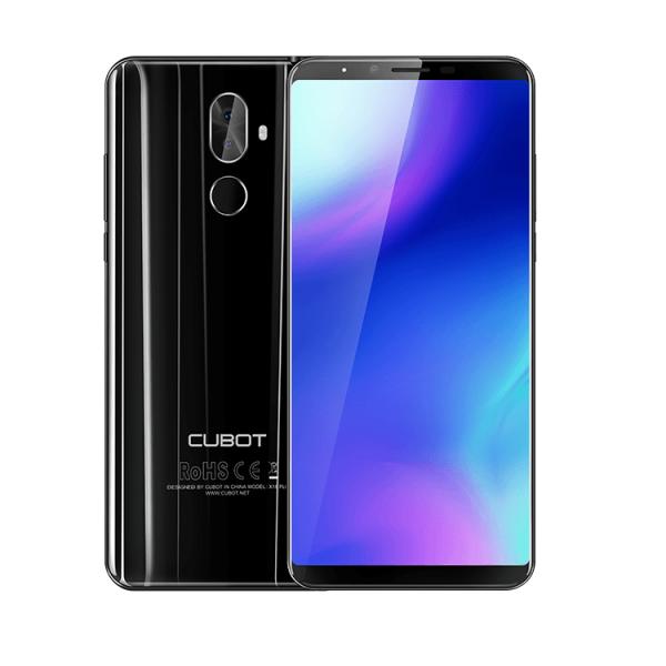 گوشی Cubot X18 Plus