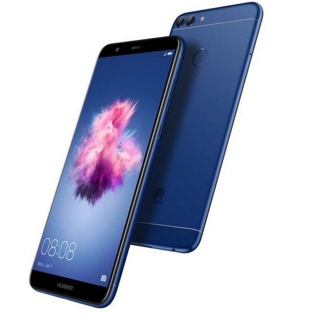 huawei p smart 2 بهترین گوشی های موبایل نیمه اول 2018
