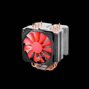 فن سی پی یو DeepCool مدل LUCIFER K2
