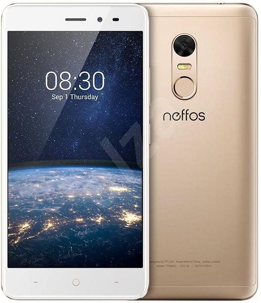 گوشی تی پی لینک Neffos X1 Lite