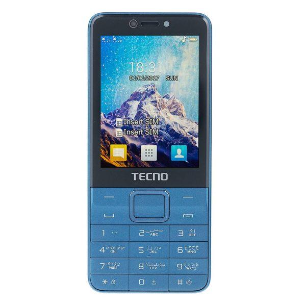 گوشی تکنو T473