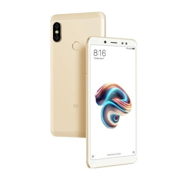 گوشی شیائومی Redmi Note 5