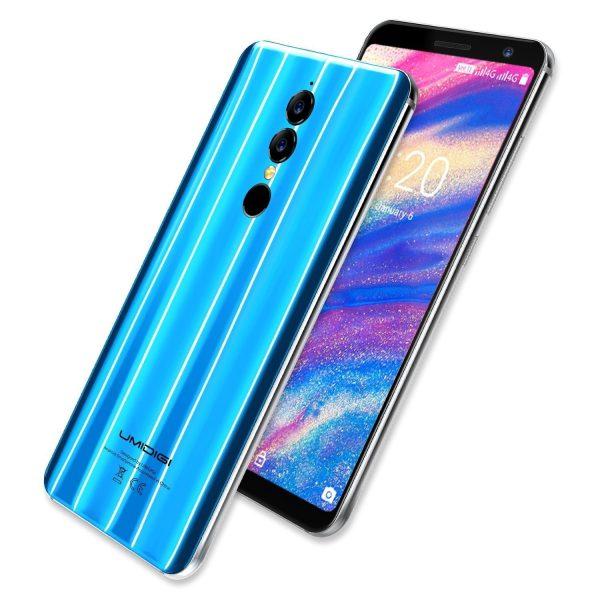 گوشی umidigi a1 pro