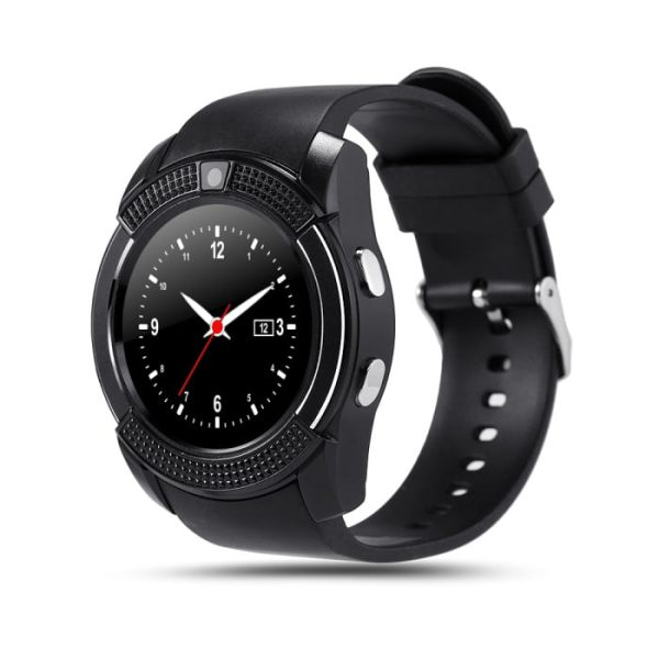 ساعت هوشمند وي سريز مدل V8   We-Series V8 Smart Watch
