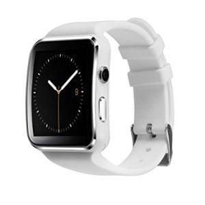 ساعت هوشمند X6 1 300x300 صفحه اصلی