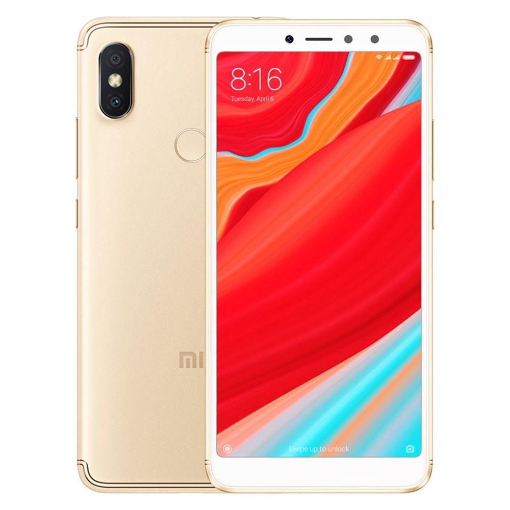گوشی شیائومی Redmi S2 1 راهنمای خرید بهترین گوشی های مقرون به صرفه 2018