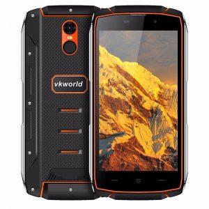 گوشی ضد ضربه و ضد آب VKworld VK7000