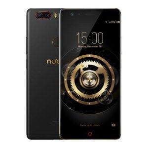 گوشی موبایل ZTE Nubia Z17 Lite