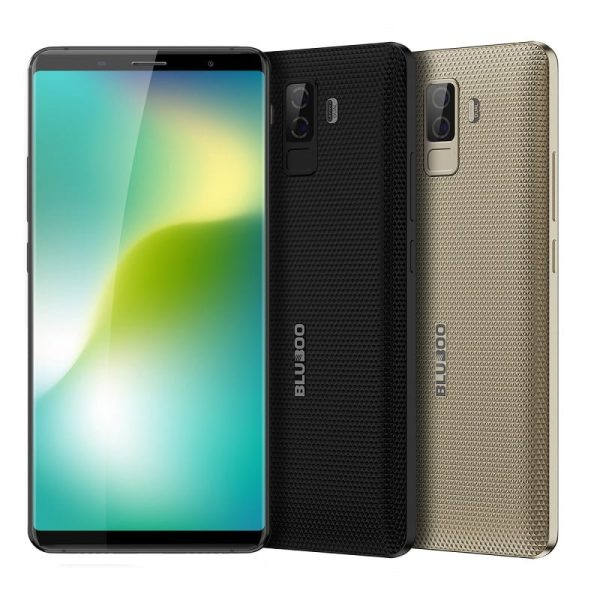 گوشی Bluboo S3