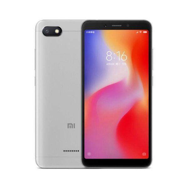 گوشی موبایل شیائومی Redmi 6A 2 600x600 صفحه موبایل
