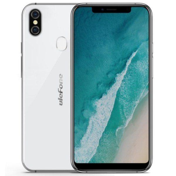 گوشی یولفون X | Ulefone X