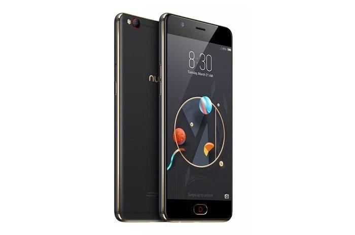 گوشی موبایل ZTE Nubia M2 Lite 2 راهنمای خرید بهترین گوشی های مقرون به صرفه 2018