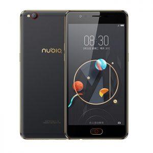 گوشی موبایل ZTE Nubia M2 Lite 4 300x300 صفحه اصلی