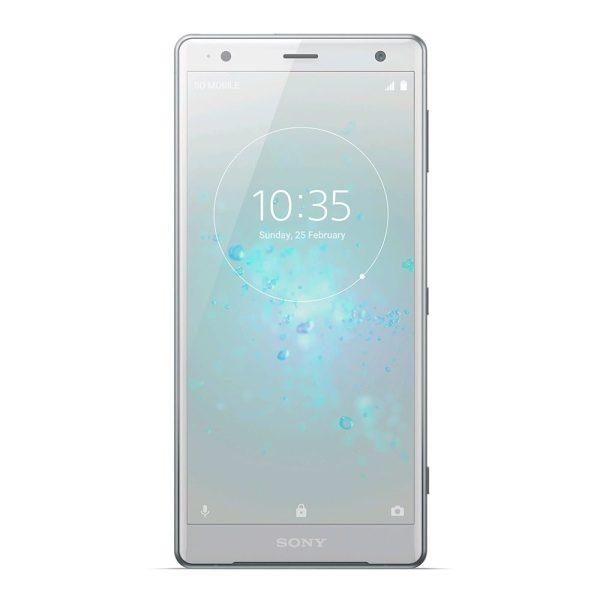 گوشی موبایل سونی Xperia XZ2 6 600x600 صفحه موبایل